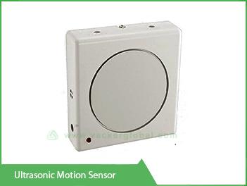 ultrasonic-motion-sensor-device