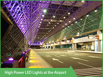 high-power-led-lights-at-the-airport