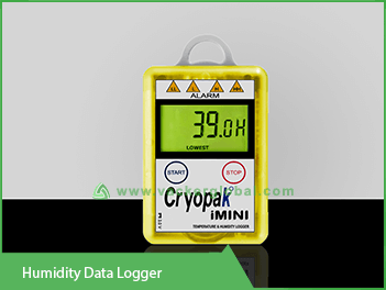 humidity-data-logger